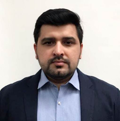 Mohammad Hassam