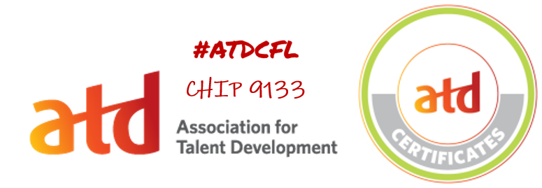 Atd Central Florida Atd Instructional Design Certificate